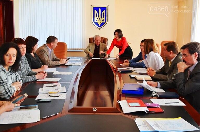 «А будет ли салют?»: все подробности о Дне рождения Черноморска, фото-1