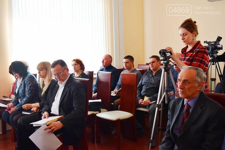 «А будет ли салют?»: все подробности о Дне рождения Черноморска, фото-7
