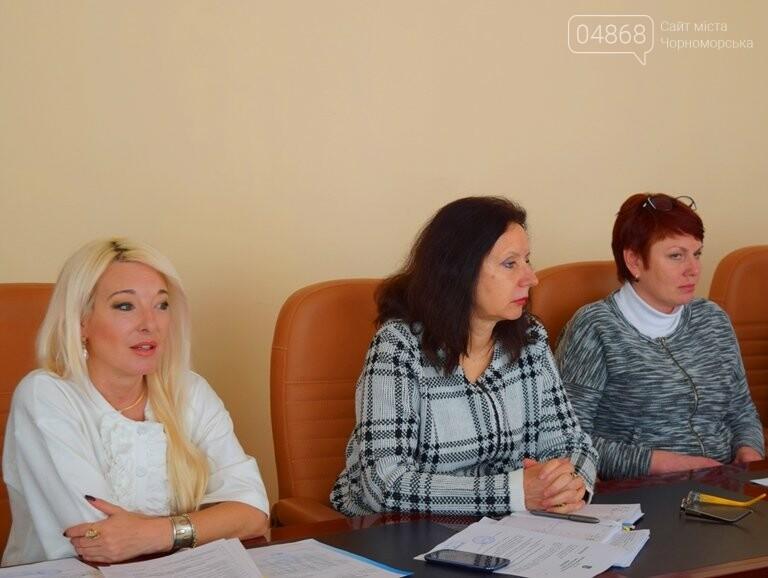 «А будет ли салют?»: все подробности о Дне рождения Черноморска, фото-8