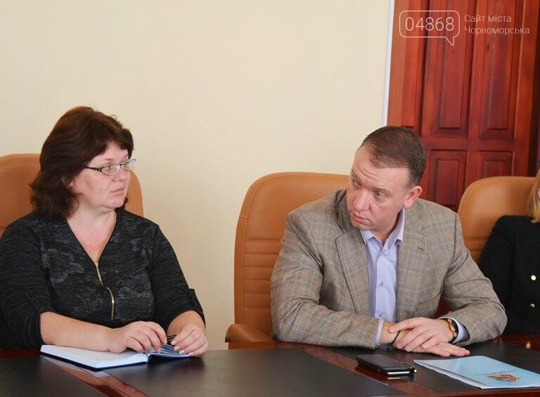 «А будет ли салют?»: все подробности о Дне рождения Черноморска, фото-2