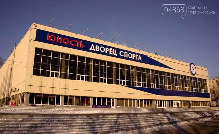 Бассейны «Юности» продолжат свою работу в плановом режиме, а мэрия Черноморска предоставит детям бесплатные абонементы для их посещения, фото-9