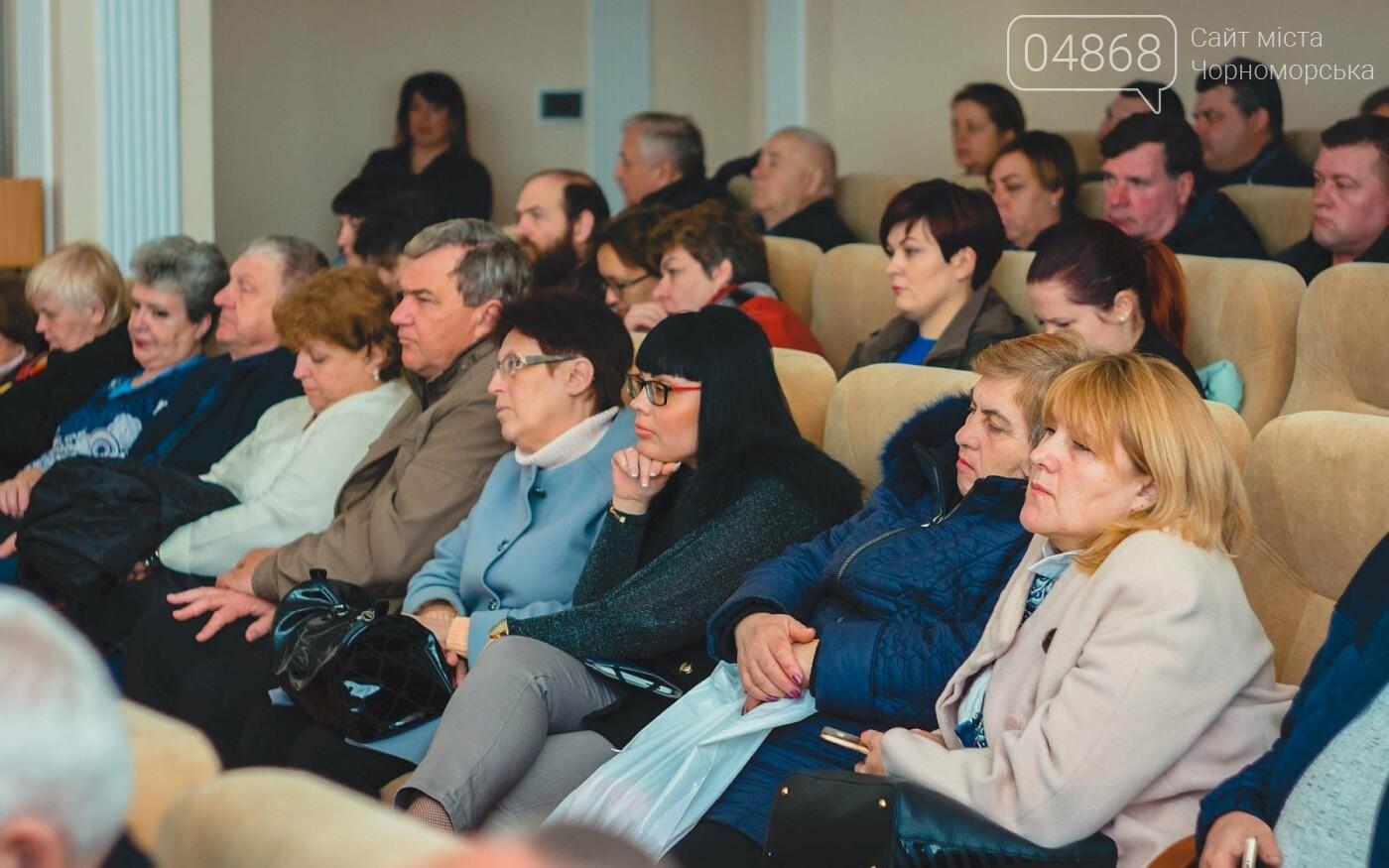 Предпринимателям Черноморска напомнили о новых правилах благоустройства, фото-3