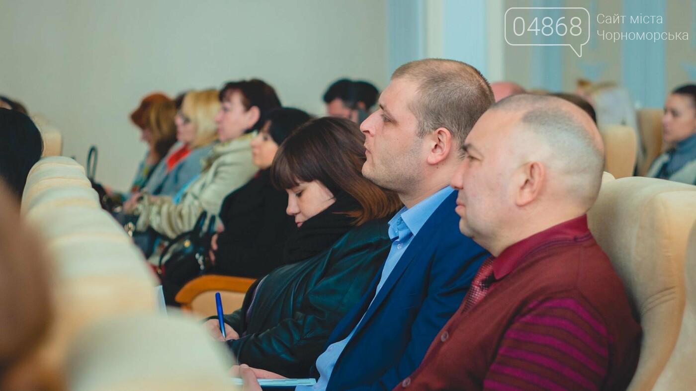 Предпринимателям Черноморска напомнили о новых правилах благоустройства, фото-5