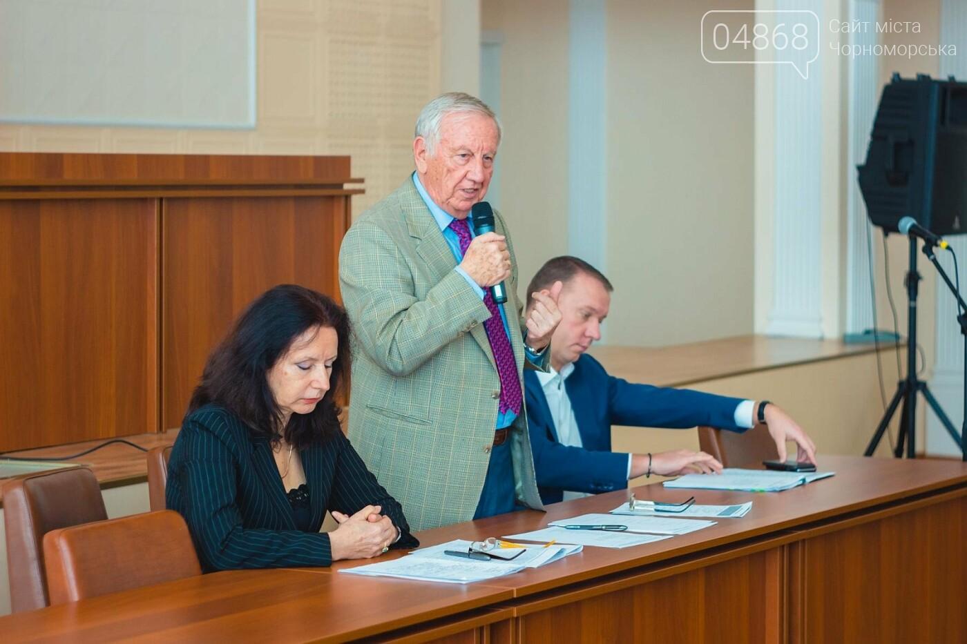 Предпринимателям Черноморска напомнили о новых правилах благоустройства, фото-4