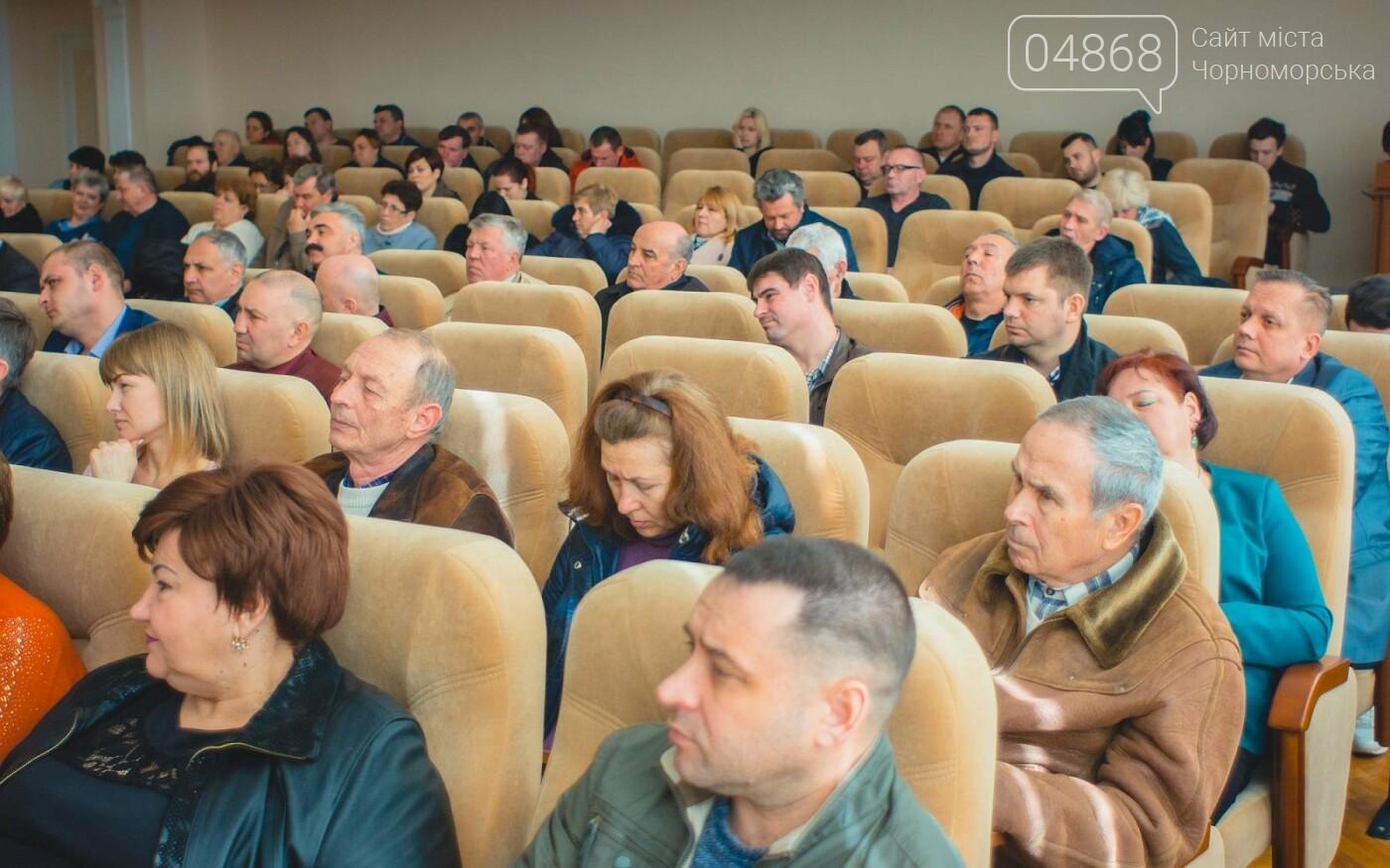 Предпринимателям Черноморска напомнили о новых правилах благоустройства, фото-9
