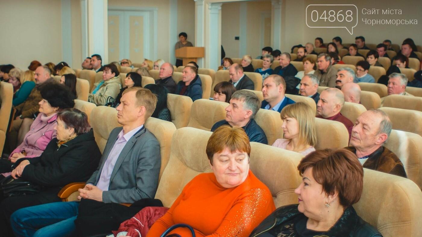 Предпринимателям Черноморска напомнили о новых правилах благоустройства, фото-7