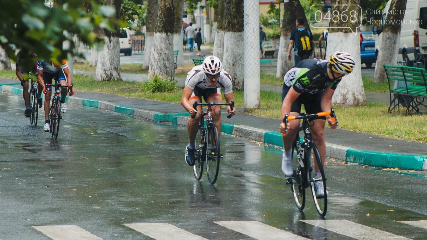 Спортсмены из Черноморска примут участие в Международном велоралли , фото-6