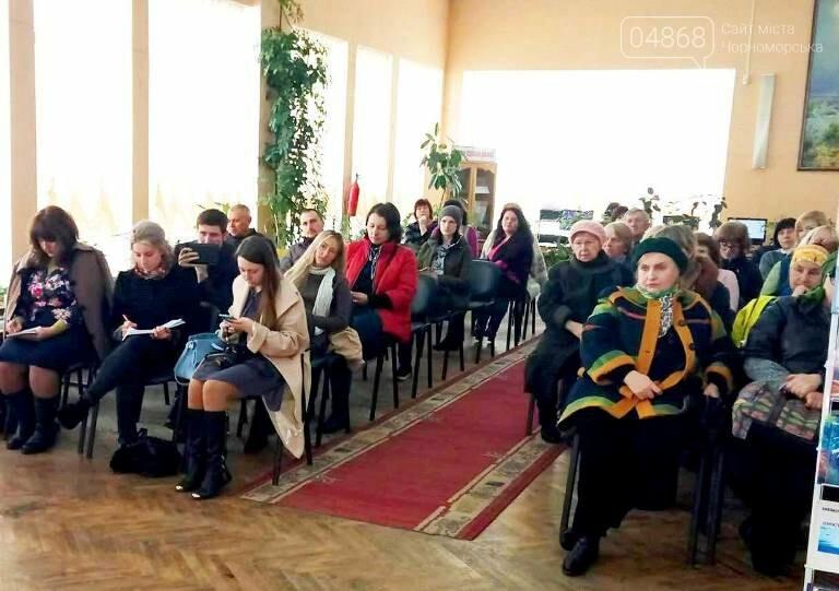 Главврач больницы Черноморска рассказала всё о «семейных докторах» и реформе медицины , фото-1