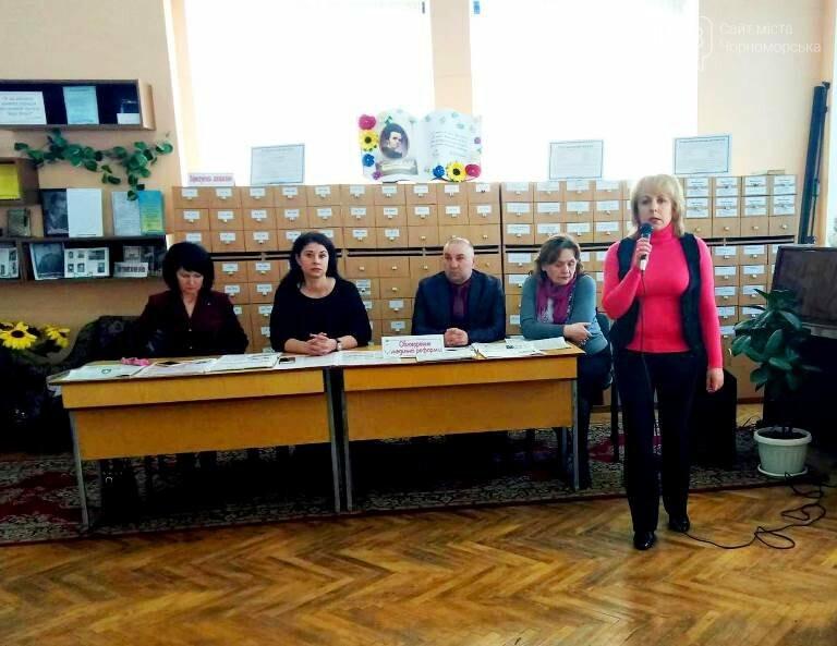 Главврач больницы Черноморска рассказала всё о «семейных докторах» и реформе медицины , фото-2
