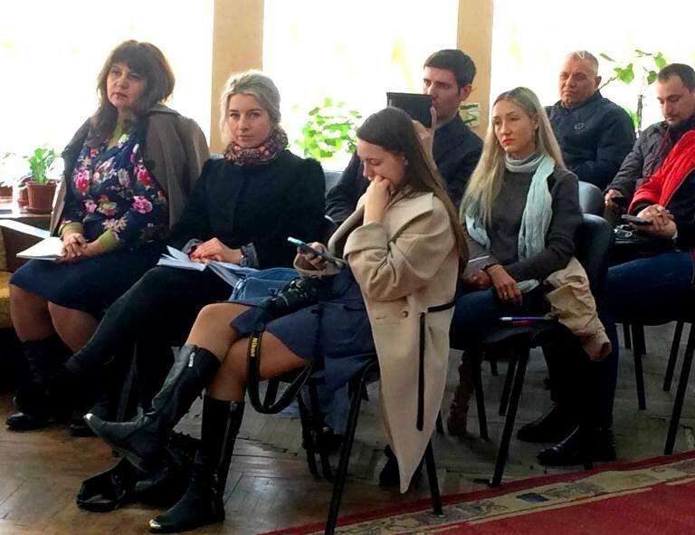 Главврач больницы Черноморска рассказала всё о «семейных докторах» и реформе медицины , фото-3