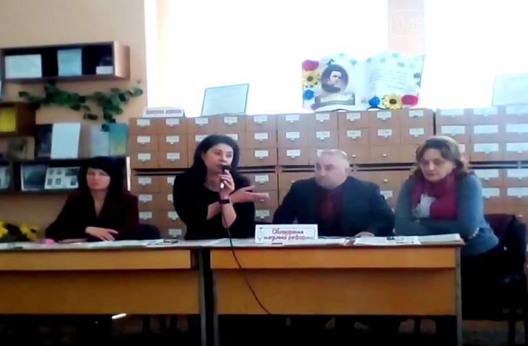 Главврач больницы Черноморска рассказала всё о «семейных докторах» и реформе медицины , фото-7