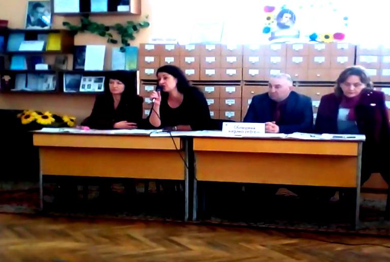 Главврач больницы Черноморска рассказала всё о «семейных докторах» и реформе медицины , фото-8