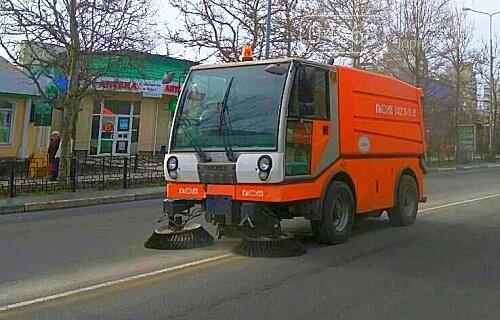 Черноморск готовится ко Дню рождения , фото-4