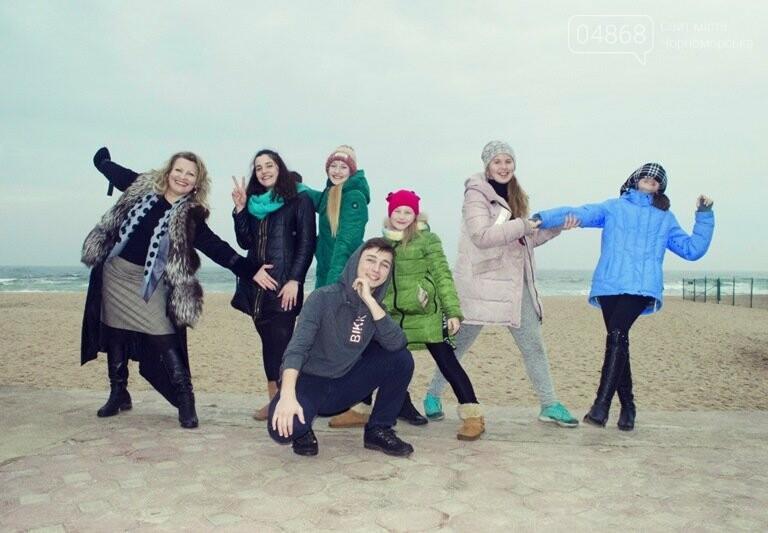 Черноморску нужен Музей истории: юные лидеры сняли видеофильм ко Дню рождения города, фото-2