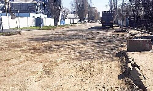 Дополнительные средства на ремонты дорог и строительство моста в Черноморске, фото-1