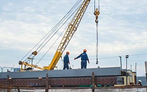 Дополнительные средства на ремонты дорог и строительство моста в Черноморске, фото-2