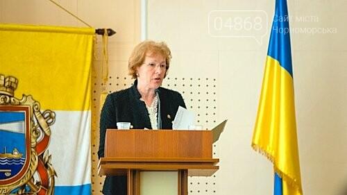 Решения по развитию Черноморска приняты на сессии городского совета, фото-2