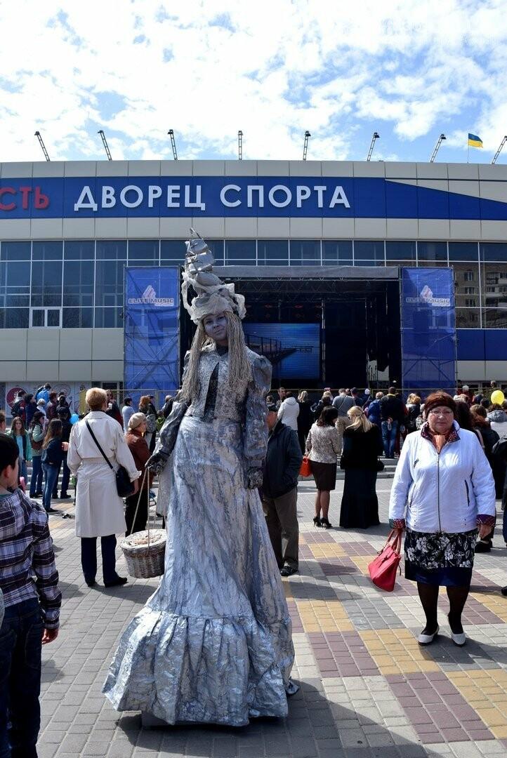 Черноморск - третий по уровню доходов в области. Подробная статистика города, фото-6