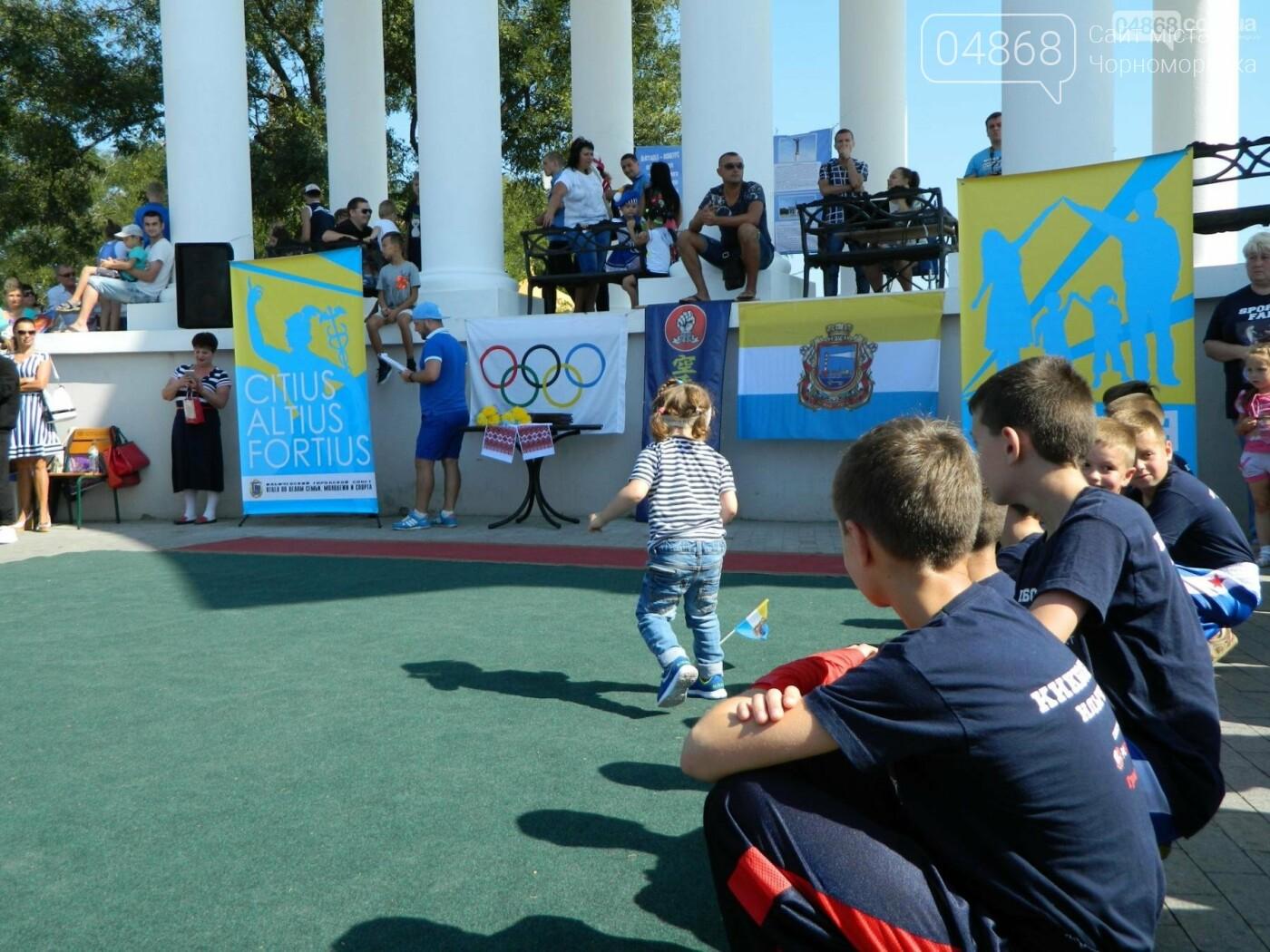 Черноморск - третий по уровню доходов в области. Подробная статистика города, фото-19