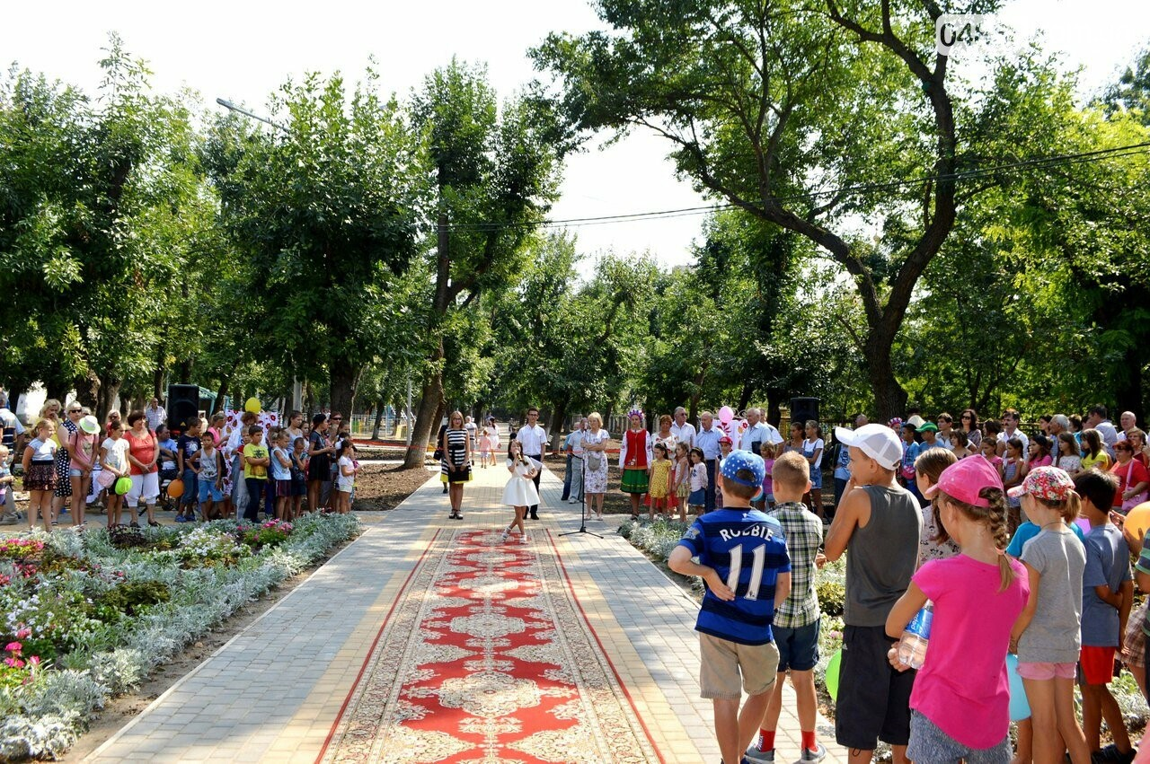 Черноморск - третий по уровню доходов в области. Подробная статистика города, фото-13
