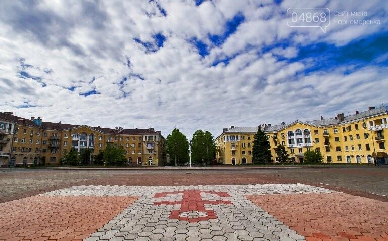 Черноморск - третий по уровню доходов в области. Подробная статистика города, фото-2