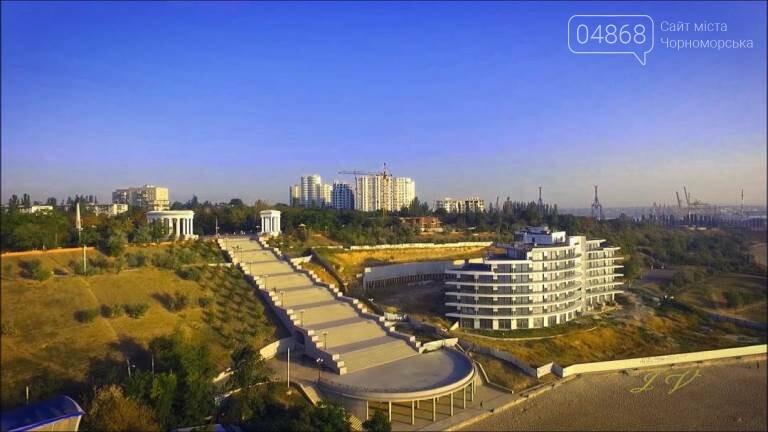 Черноморск - третий по уровню доходов в области. Подробная статистика города, фото-3