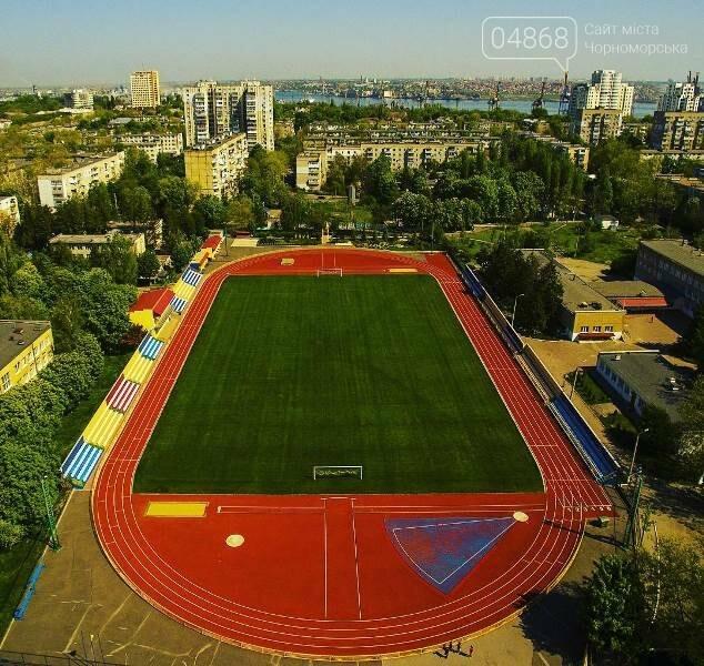 Черноморск - третий по уровню доходов в области. Подробная статистика города, фото-4