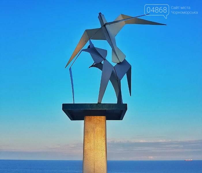 Черноморск - третий по уровню доходов в области. Подробная статистика города, фото-5