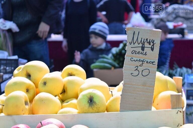 Цены на весенних выходных в Черноморске: молодой картофель от 50 до 150 грн, фото-1