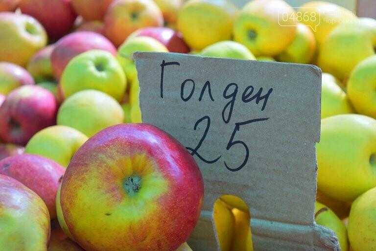 Цены на весенних выходных в Черноморске: молодой картофель от 50 до 150 грн, фото-12