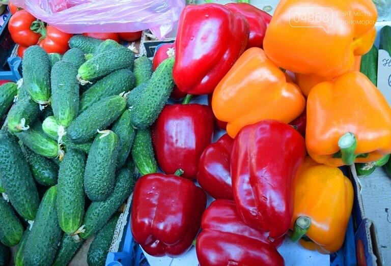 Цены на весенних выходных в Черноморске: молодой картофель от 50 до 150 грн, фото-3