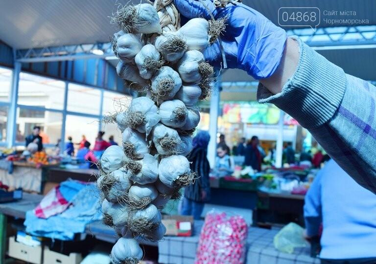 Цены на весенних выходных в Черноморске: молодой картофель от 50 до 150 грн, фото-4