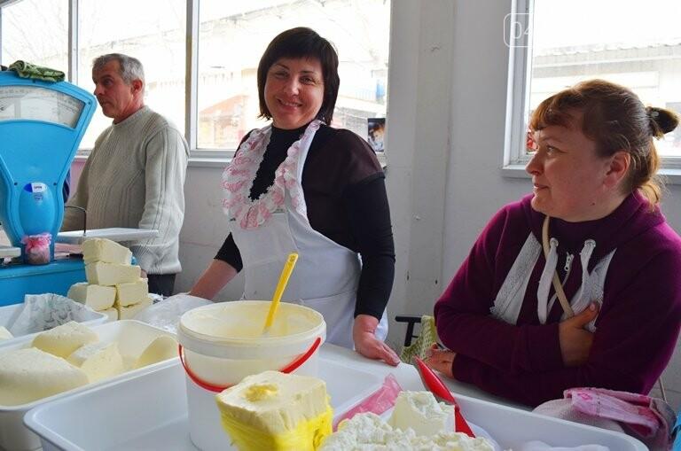 Цены на весенних выходных в Черноморске: молодой картофель от 50 до 150 грн, фото-10