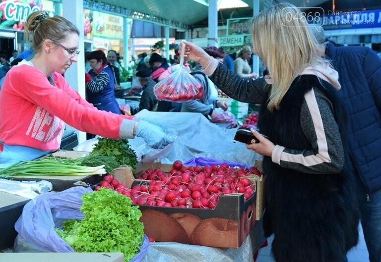 Цены на весенних выходных в Черноморске: молодой картофель от 50 до 150 грн, фото-22
