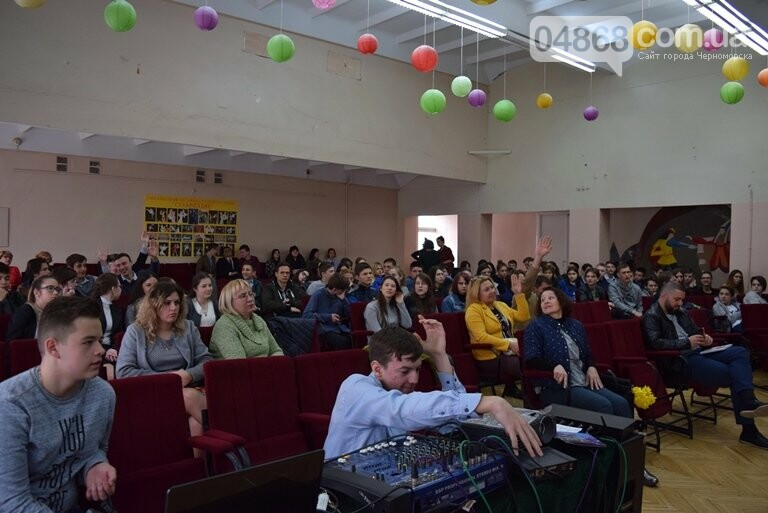 «Альбертович»: в Черноморске вспоминали Александра Бедикяна и презентовали книгу воспоминаний о нём, фото-14