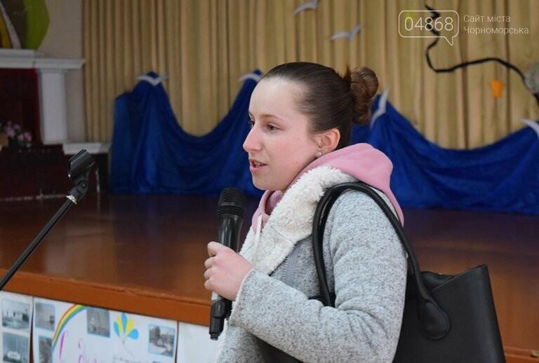 «Альбертович»: в Черноморске вспоминали Александра Бедикяна и презентовали книгу воспоминаний о нём, фото-5