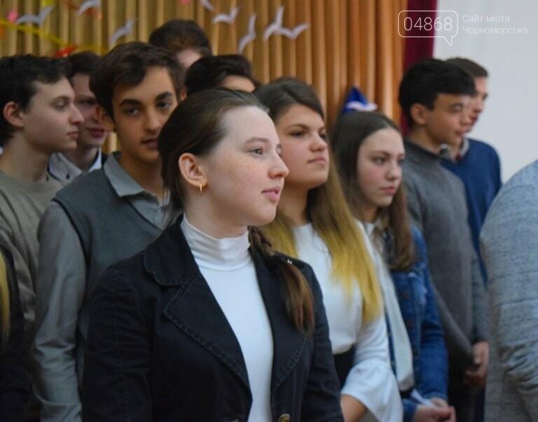 «Альбертович»: в Черноморске вспоминали Александра Бедикяна и презентовали книгу воспоминаний о нём, фото-19