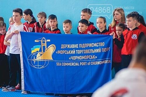 В Черноморске прошел Международный турнир по карате, фото-2