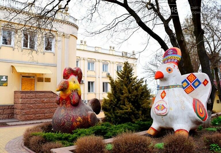 «Чудо-птицы» могут покинуть сквер у Дворца культуры, фото-6
