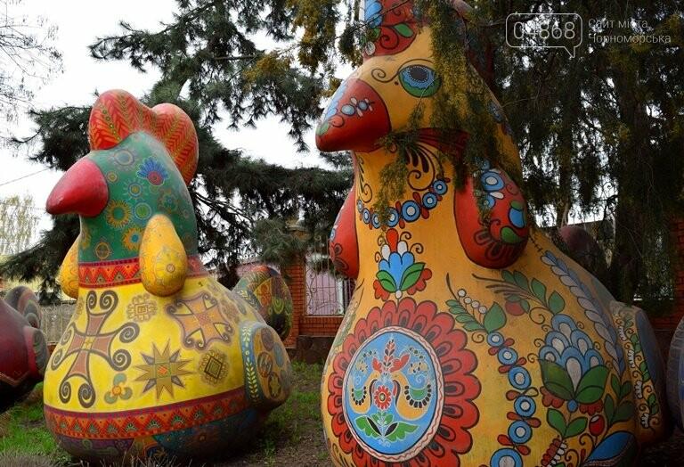 «Чудо-птицы» могут покинуть сквер у Дворца культуры, фото-4