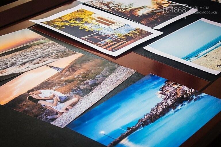 Продлены сроки приёма работ на фотоконкурс ко дню рождения Черноморска, фото-1