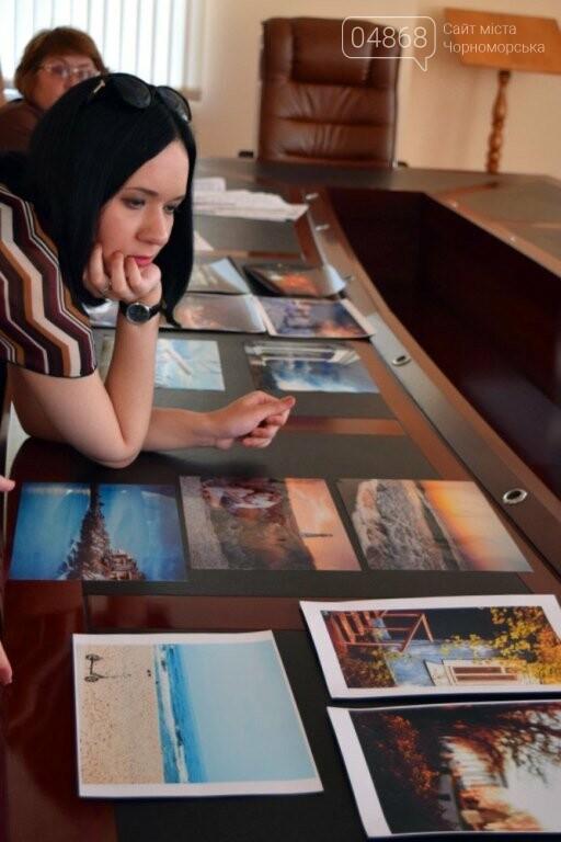 Продлены сроки приёма работ на фотоконкурс ко дню рождения Черноморска, фото-4