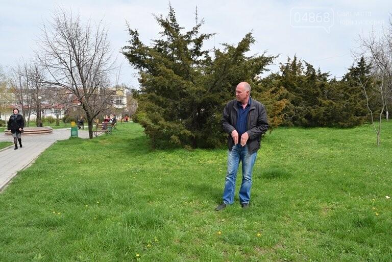 Родом из Италии: завтра в Черноморске посадят первую в городе магнолию, фото-6