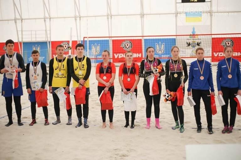 Пляжный волейбол Черноморска: хроники побед, фото-2
