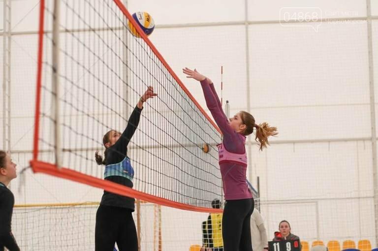 Пляжный волейбол Черноморска: хроники побед, фото-6