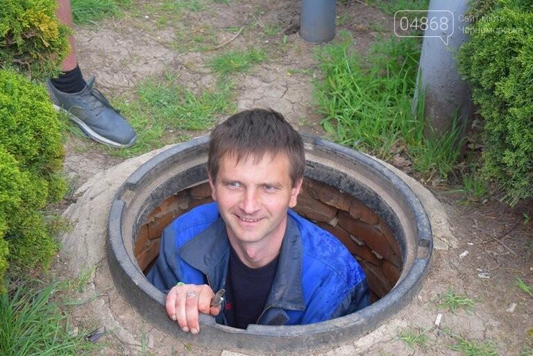 С наступлением весны в Черноморске снова заработают фонтаны, фото-3