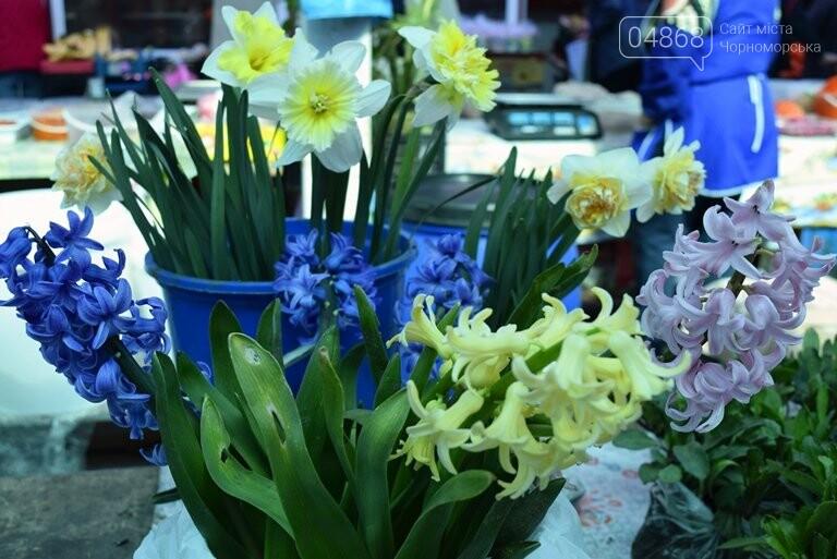 Как сделать двор у дома красивым: мониторинг весенних цен на цветы в Черноморске, фото-4
