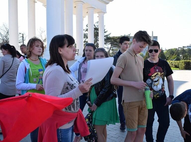 «А вы смогли бы?» В Черноморске провели легкоатлетический забег по Приморской лестнице, фото-26