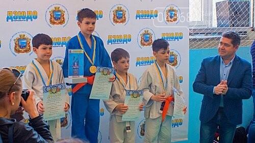 В Черноморске прошел турнир по дзюдо на Кубок мэра, фото-4