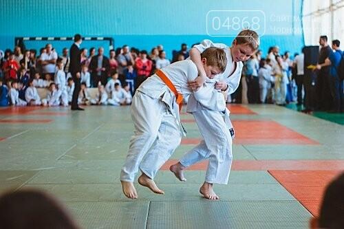 В Черноморске прошел турнир по дзюдо на Кубок мэра, фото-1